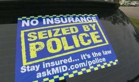 Fully Comp & driving other cars- are you insured-are you sure?